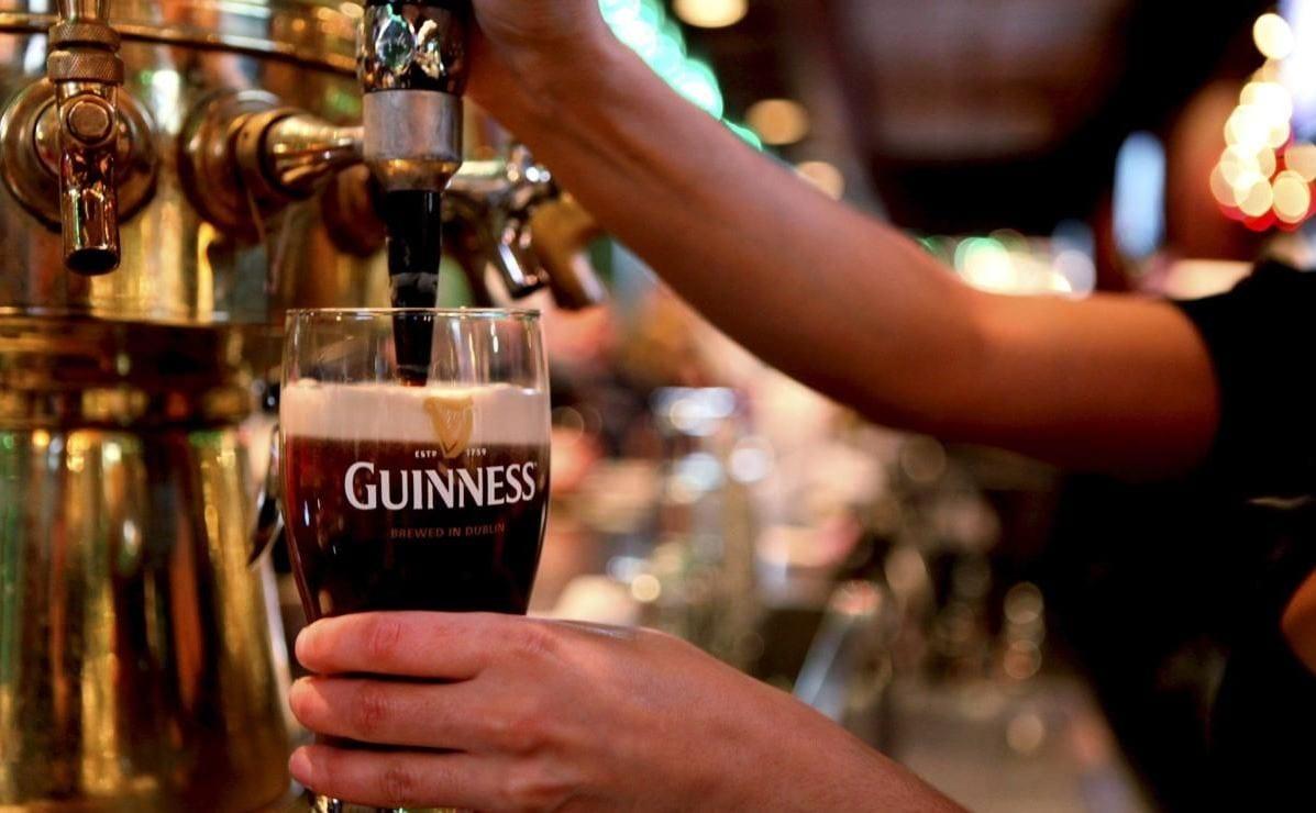 Jackie Reilly's Irish Pub & RestaurantCatering