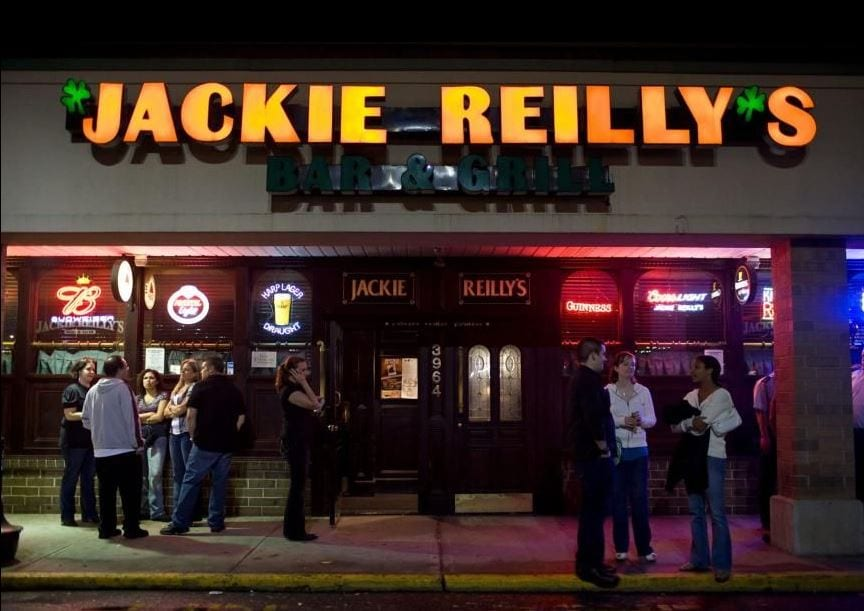 Jackie Reilly's Irish Pub & Restaurant Catering