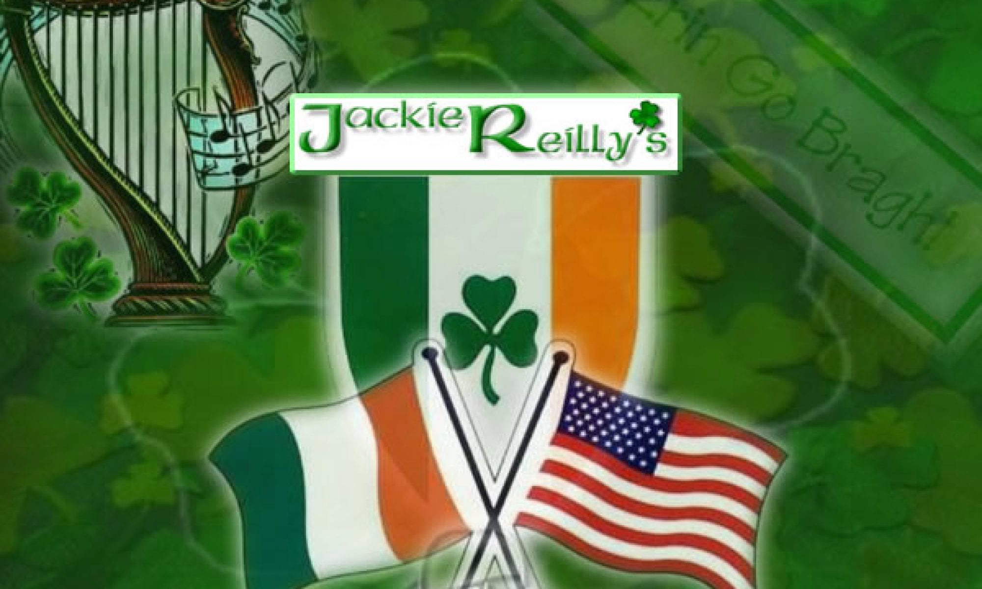 Jackie Reillys